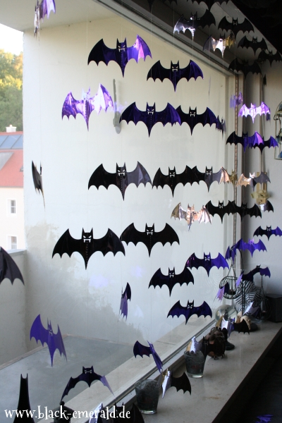 Bats, Bats