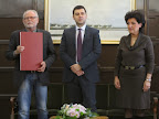 Dodela nagrade Dr Đorđe Natošević