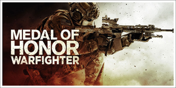 Medal of Honor Warfighter to feat. Score by Mike Shinoda and Linkin Park Song