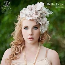 Dolly Headpiece