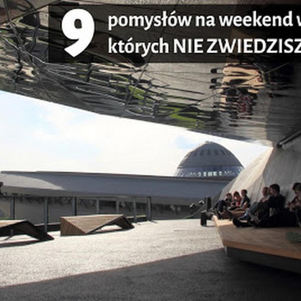 9 pomysłów na weekend w Śląskiem, których NIE ZWIEDZISZ w jeden dzień (1/3)