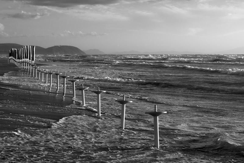 Tempesta di Ilaria Bertini