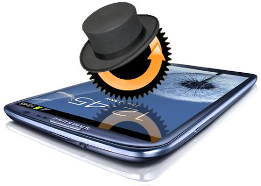 Pengertian CWM Pada Android