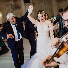 Fotograful de nuntă Haitonic Liana (haitonic). Fotografia din 27.02.2019
