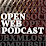 OpenWebPodcast's profile photo