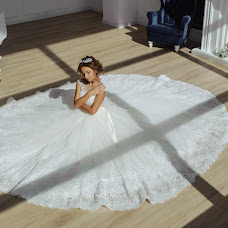 Wedding photographer Yuliya Artemenko (bulvar). Photo of 27.03.2018