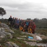 1ª Ação de Formação em Espeleologia N2 - 2013