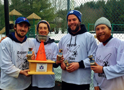 JaggerBombers.  2017 Vankoughnet Cup champs.  Photo by Chris Varga  #Vankcup2017 #VankCup #VankoughnetCup2017 #Vankoughnetcup #Vankoughnet