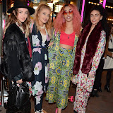 OIC - ENTSIMAGES.COM - Guest at the Monki - party in Carnaby St  London  8th April 2015 Photo Mobis Photos/OIC 0203 174 1069