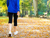 Effect of walking exercise... Helps with stress