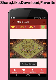 Best Clash Of Clans Maps 2