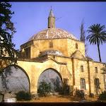 Hala Sultan Tekkesi (Chypre)