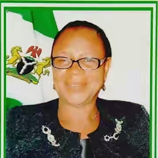 Medical Laboratory Science Council CEO Stabbed To Death In Abuja_1