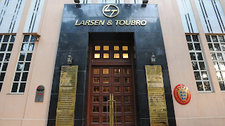 Larsen & -Toubro- Emerges- Lowest Bidder in -Refinery -Contract.