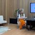 Camila Toscano confirma busca pela reeleição e revela que Oposição já se reuniu várias vezes