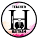 teacher haitham