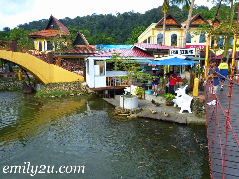 Langkawi GeoPark Oriental Village