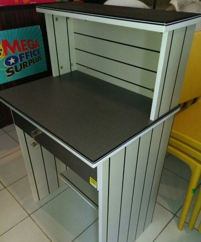 Front Reception Counter Table For Sale