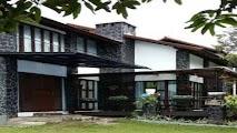 Villa Blok T no 3 Penginapan istana bunga 3 kamar
