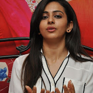 Rakul Preet Singh  Press Meet Photos