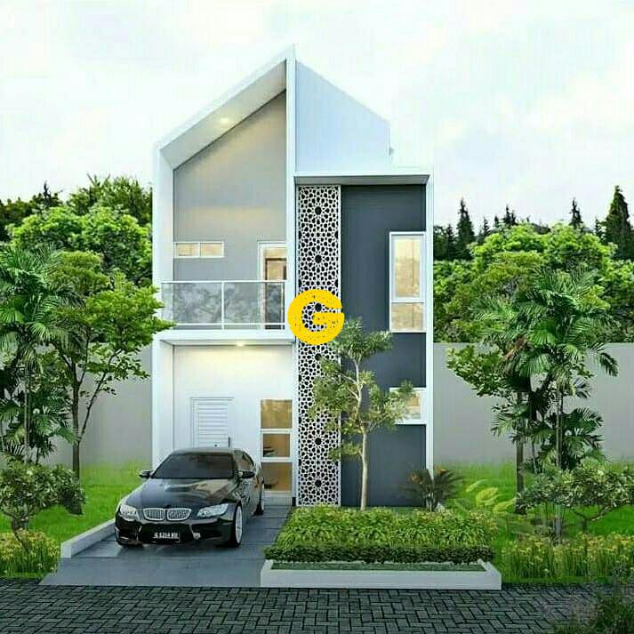 Et.New Cluster 2 Lntai hnya 4unit harga promo 1unit pertama 550 juta & ree biaya2 di Cilangkap Jakarta Timur