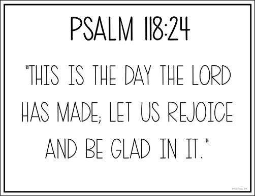 Bible Verse from Mac-n-Taters Blog
