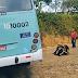 BARRA DE DIREÇÃO DE ÔNIBUS QUEBRA E CAUSA GRAVE ACIDENTE EM MANAUS