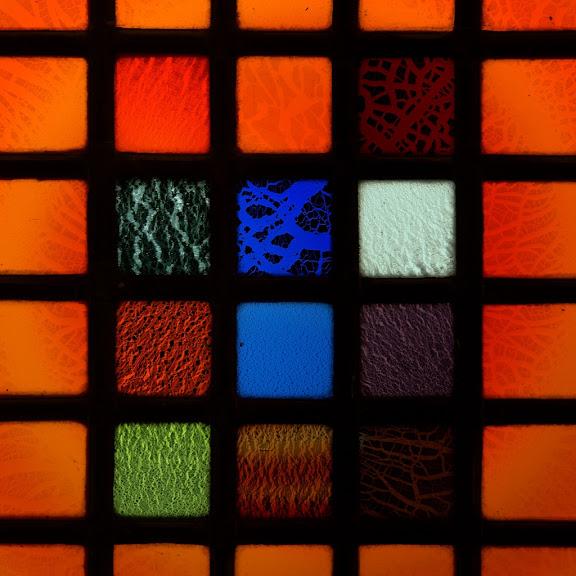 Glass Art 9