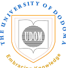 University of Dodoma UDOM.png