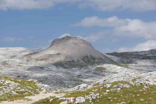 Ce n'est pas un volcan !.