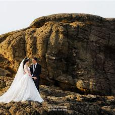 Wedding photographer Islam Aliev (Aliev). Photo of 07.09.2014