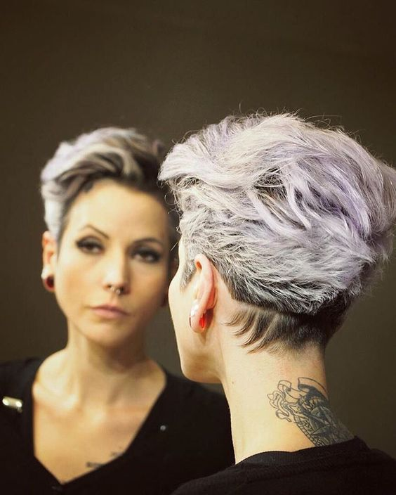 Hair Color Trendy-Find Your Perfect Hair Color Instantly 2017 3