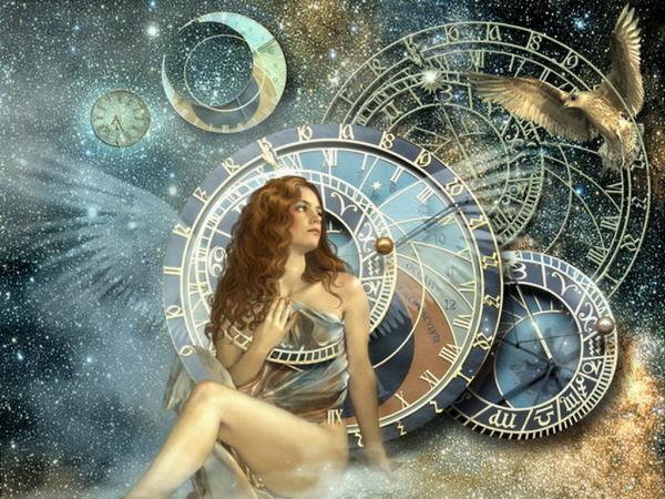 Circules Beauty Space Magic, Magic Beauties 2