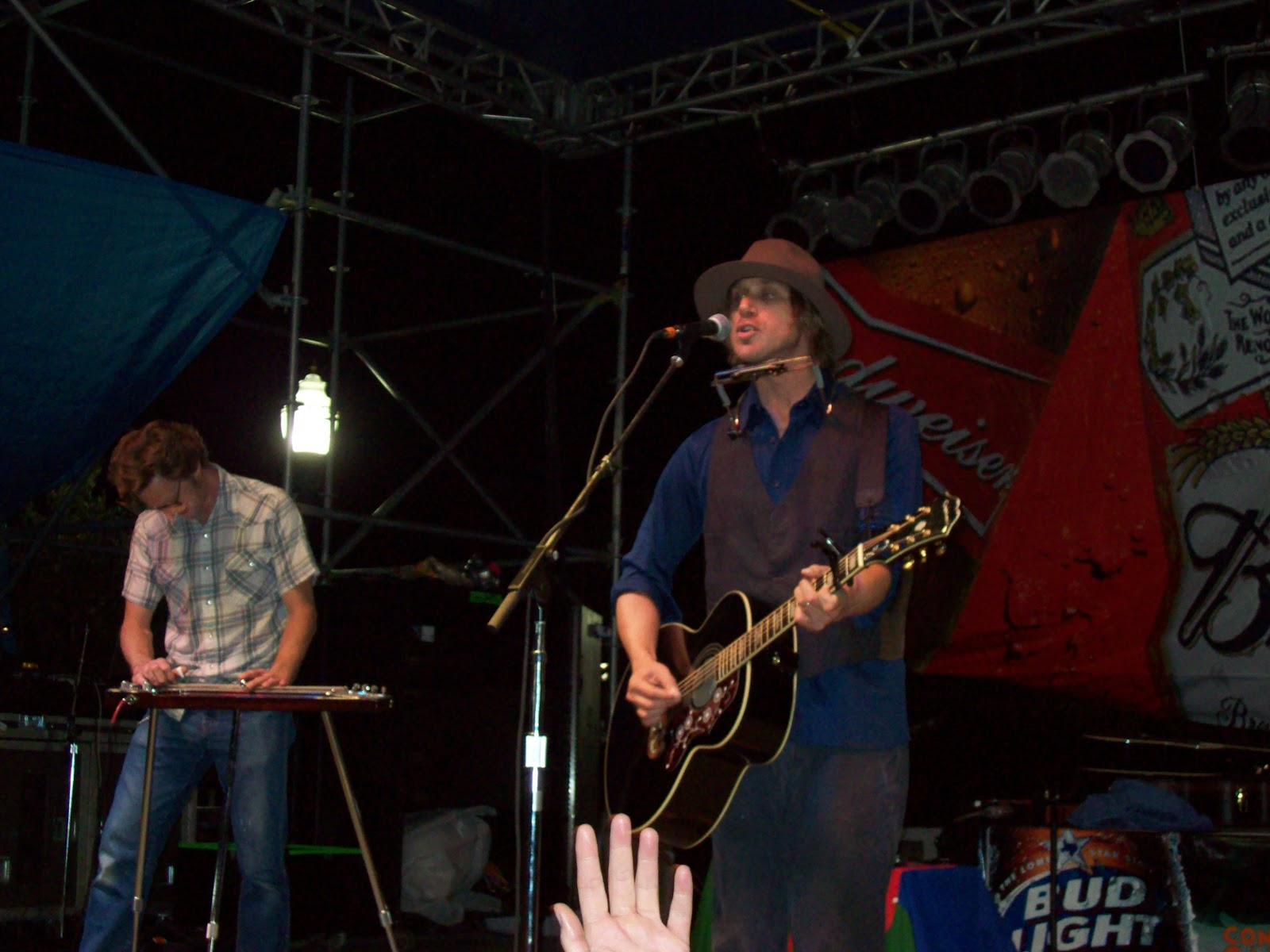 Conroe Cajun Catfish Festival - 101_0639.JPG