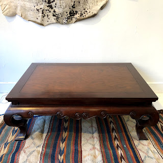 Baker Coffee Table