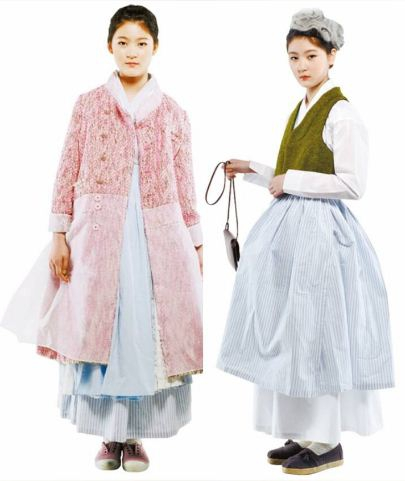 modern_korean_traditional_dress_hanbok