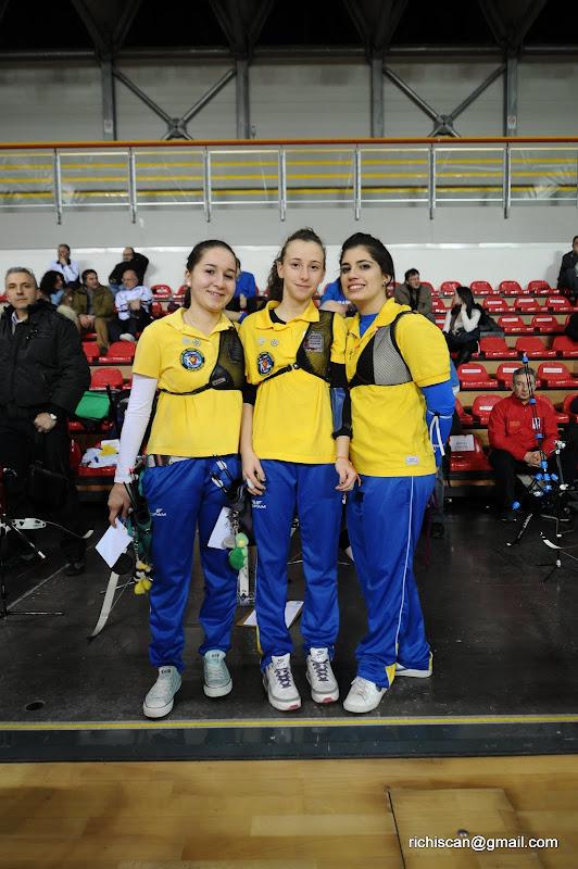 Campionato regionale Indoor Marche - Premiazioni - DSC_4234.JPG