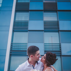 Wedding photographer Sergey Musurivskiy (Sergik1987). Photo of 10.03.2015