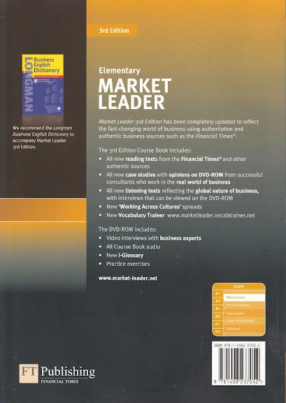 English For Business Studies Third Edition Pdf