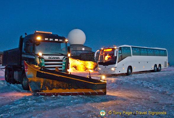Photo: Noordkaap, Norway