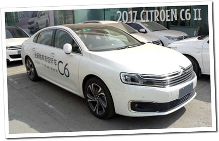 2017-Citroën-C6-II-Cina - AUTODIMERDA.IT