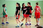 NBA - Valencia Basquet Trofeo Federación Senior Femenino