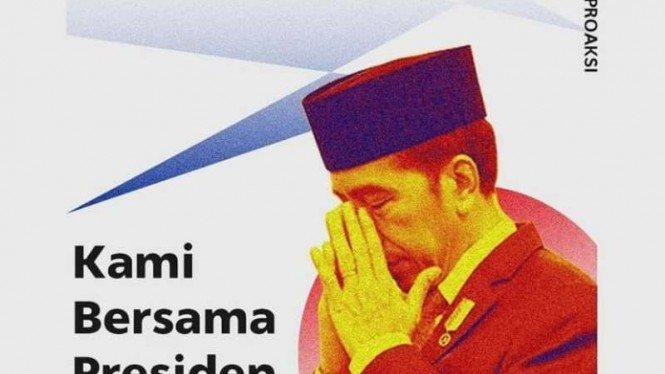 BEM FISIP Unpad Sebut Kami Bersama Presiden Jokowi, Ada Tapinya