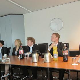 Kantoorbezoek Dirkzwager Advocaten & Notarissen (21 mei 2012)2011
