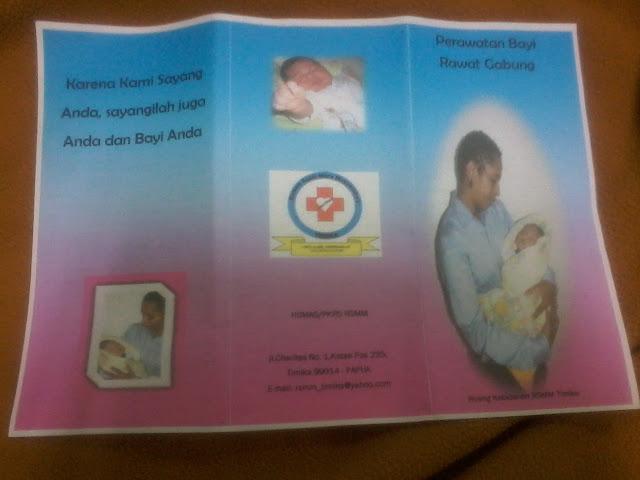 Perawatan Bayi Rawat Gabung