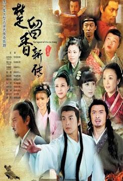 Sở Lưu Hương Tân Truyện (THVL2)
