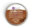 Prima: Rich Copper - Art Alchemy Metallique Wax