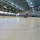 Curling Comes to Santa Fe - August 2013