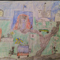 Blog-KSF-2013 / Malwettbewerb engere Auswahl Grundschule