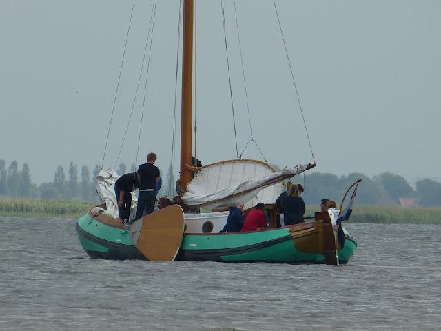 Zeilen met Jeugd met Leeuwarden, Zwolle - P1010383.JPG